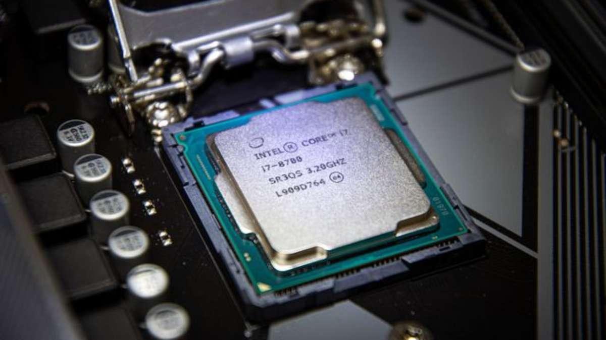 Intel estudia una posible adquisición de GlobalFoundries