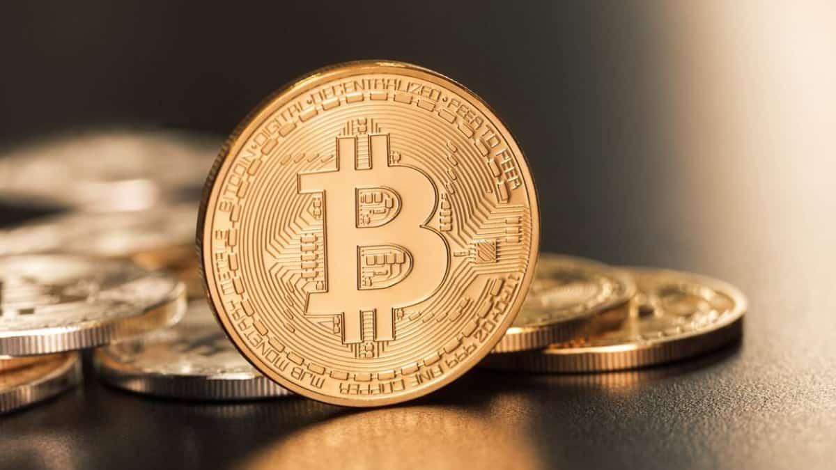 Precio de Bitcoin por debajo del soporte crucial