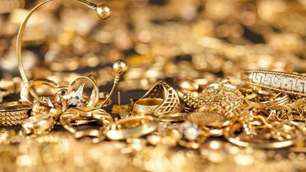 Precio del oro al alza por sexto día consecutivo