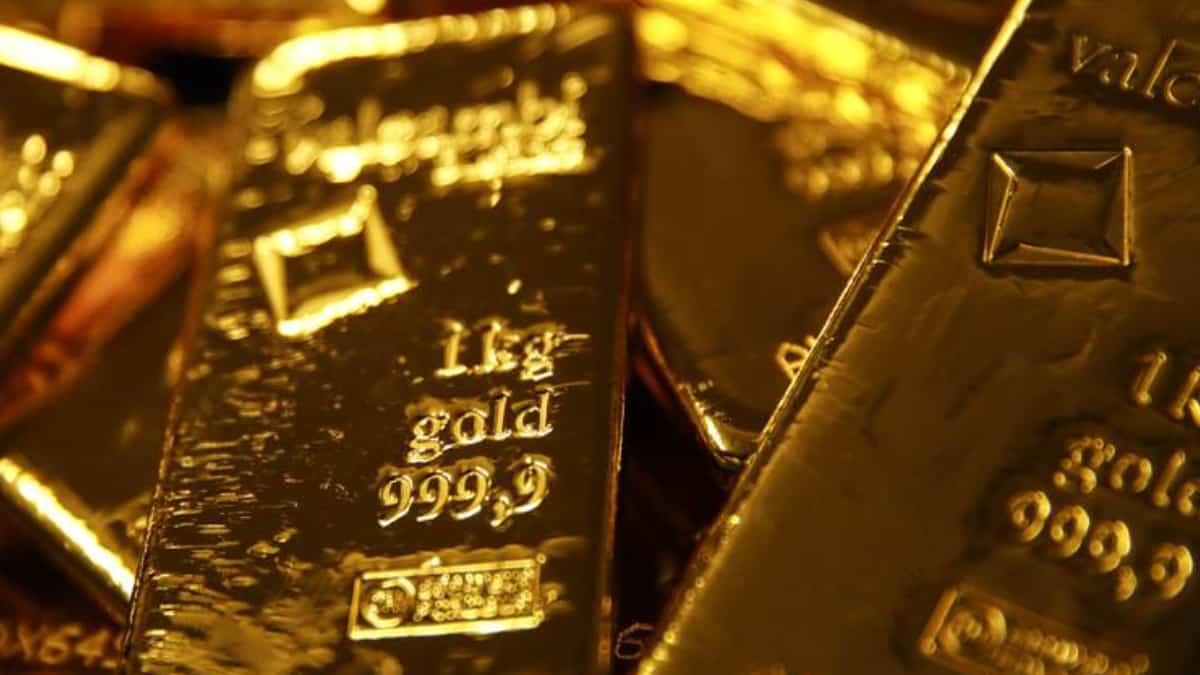 Precio del oro repuntó tras declaraciones de la FED