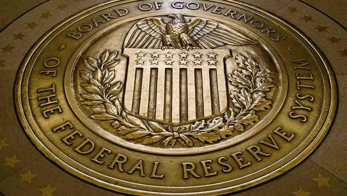 Fed sostendrá la misma tasa de interés de referencia