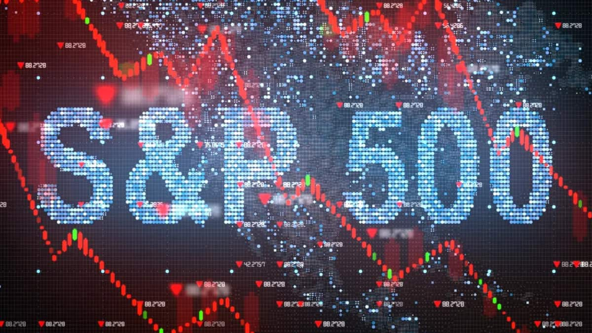 S&P 500 marca histórico por quinta vez consecutiva