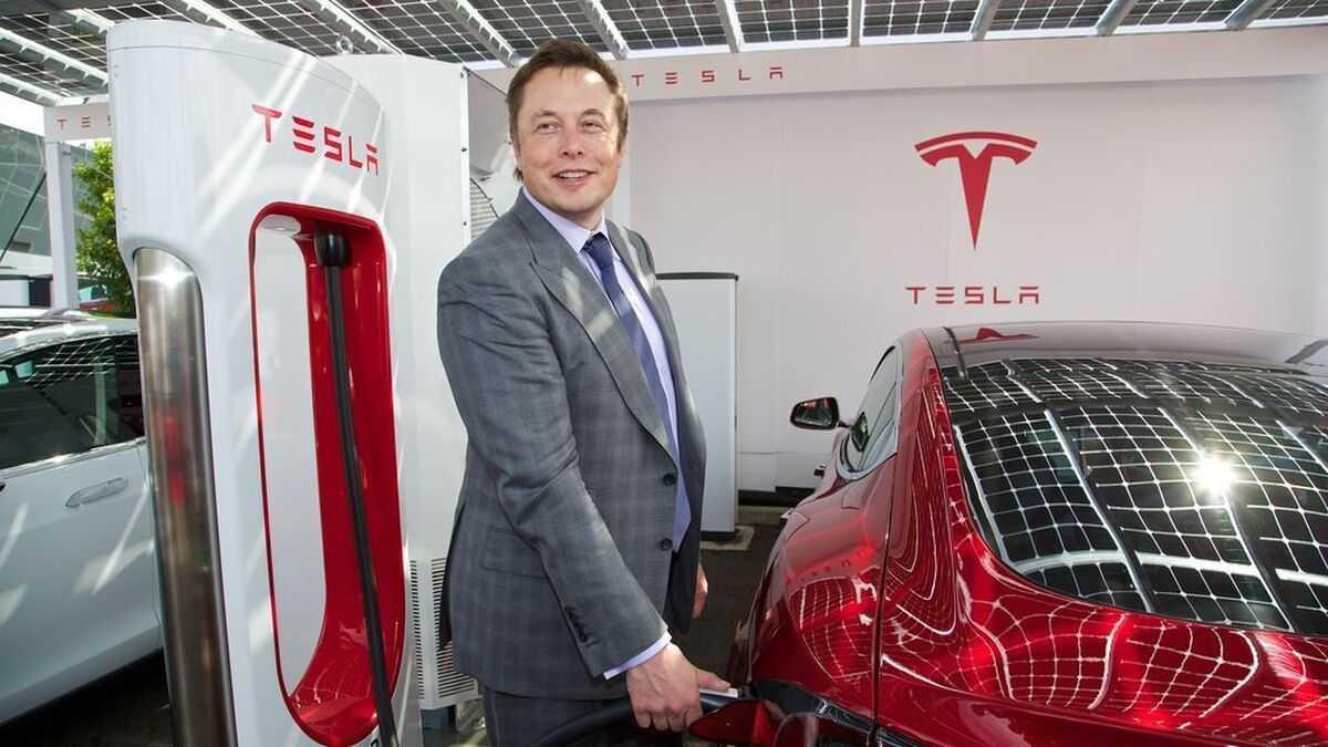 Tesla sería multada en Alemania por una construcción ilegal
