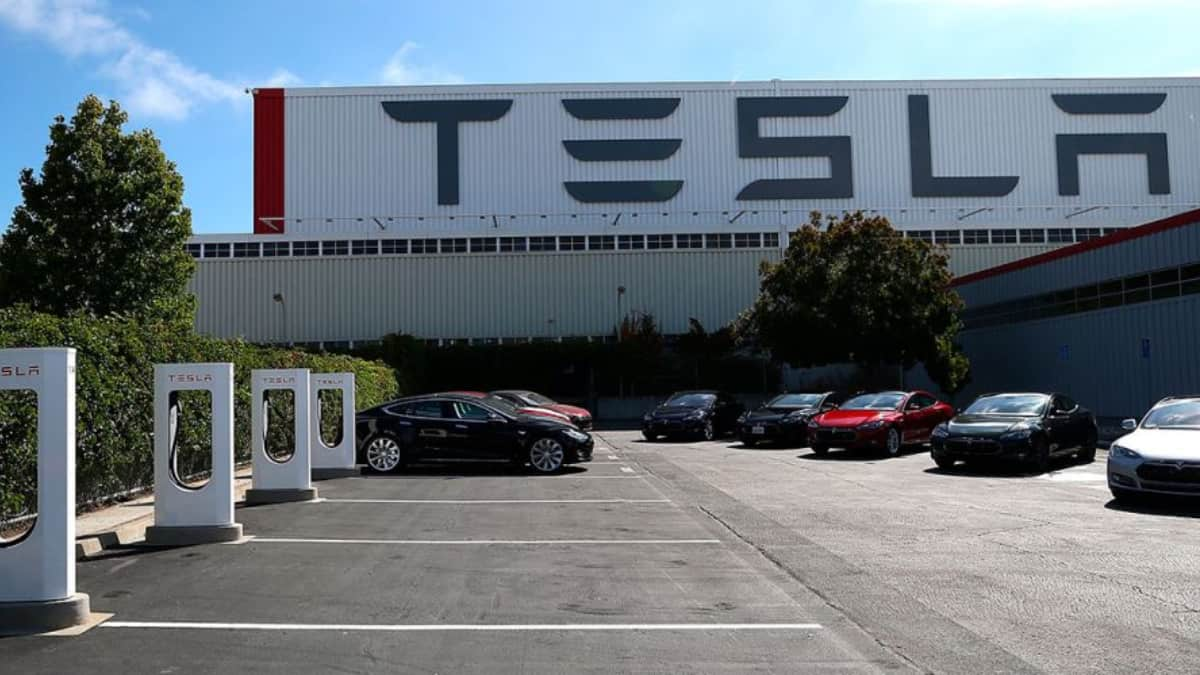 Tesla marcó nuevo récord en ventas en el segundo trimestre de 2021