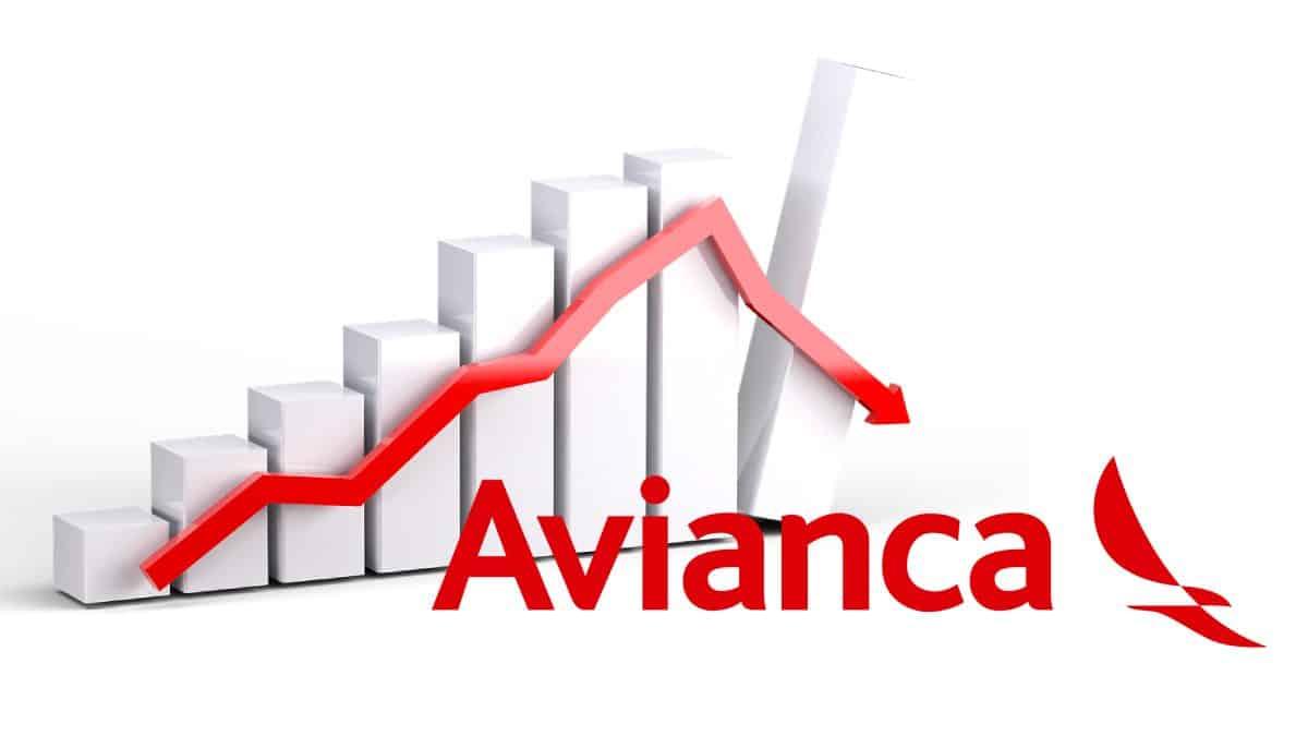 Acciones de Avianca caerán a cero si se aprueba ley de bancarrota de EE.UU.