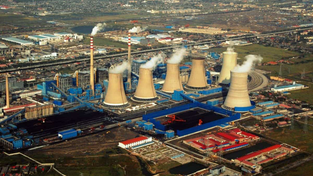 Crisis energética en China durará todo el invierno este 2021