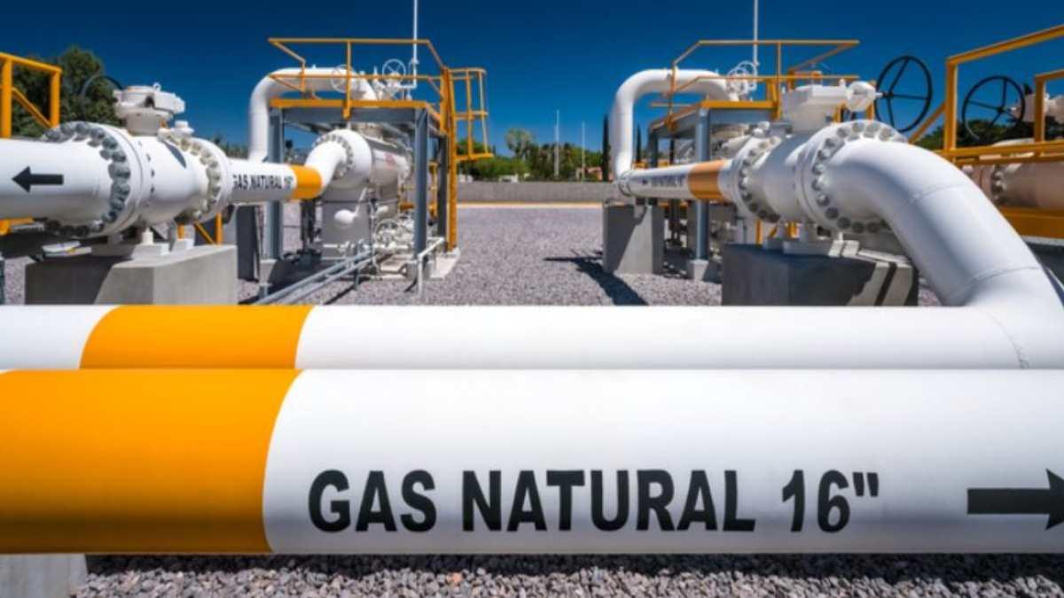 Altos precios del gas natural frenan producción en Europa