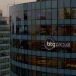 Banco brasileño lanza app de trading con criptomonedas