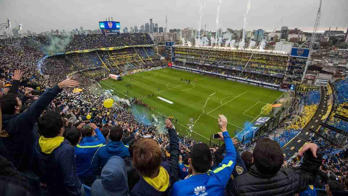 El club de fútbol Boca Juniors lanzará su propio Fan Token