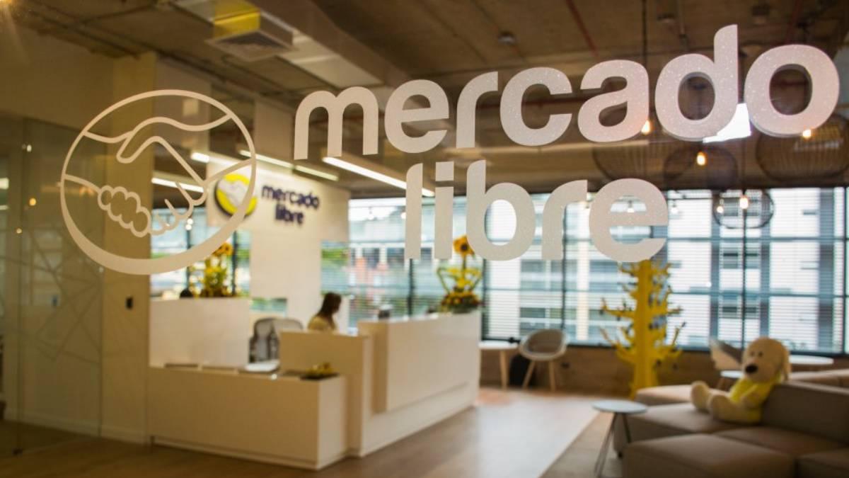 Mercado Libre: la empresa con mayor valor en Latinoamérica