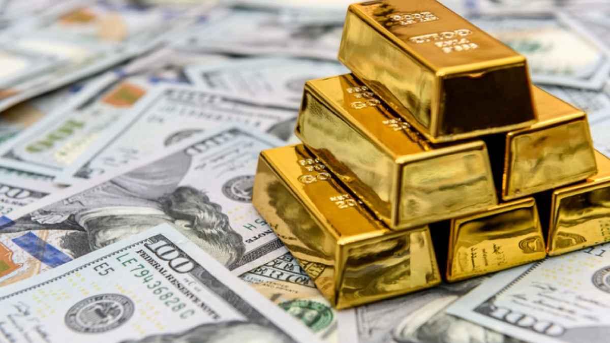 Precio del oro se desploma por alza en ventas minoristas