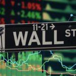 Wall Street en caída crisis de Evergrande afecta índices