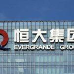 Acciones de Evergrande se desploman tras venta fallida