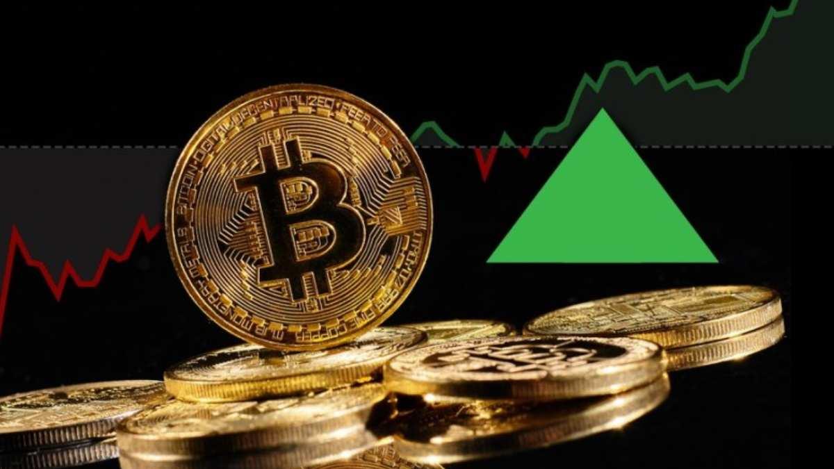 Bitcoin continúa en tendencia alcista supera los $57.000 dólares