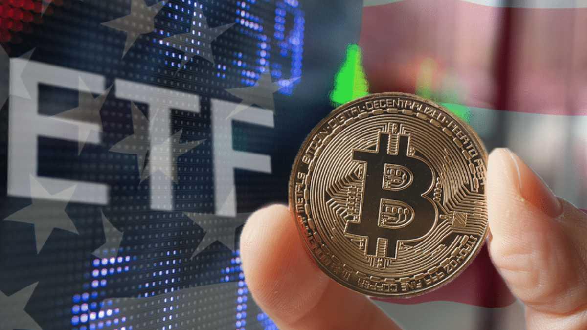 Bitcoin debut de ETF genera repunte de la criptomoneda