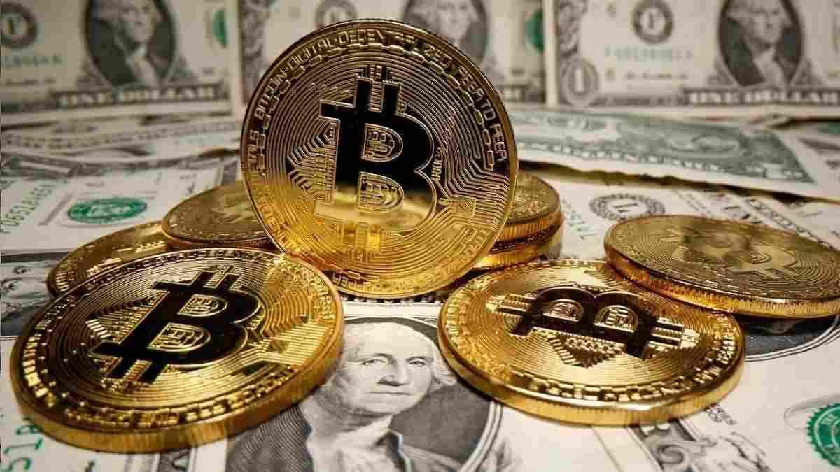 Bitcoin superó los $50.000 dólares, su máximo en semanas