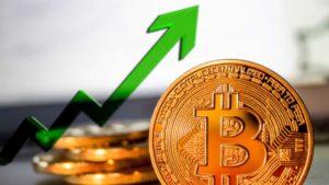 Bitcoin superó los $60.000 USD, cerca a su máximo histórico