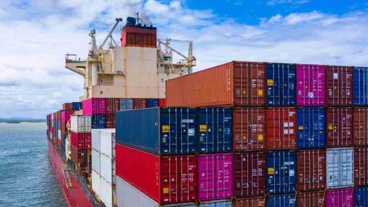 Cadena de suministro global: se agudiza crisis de logística