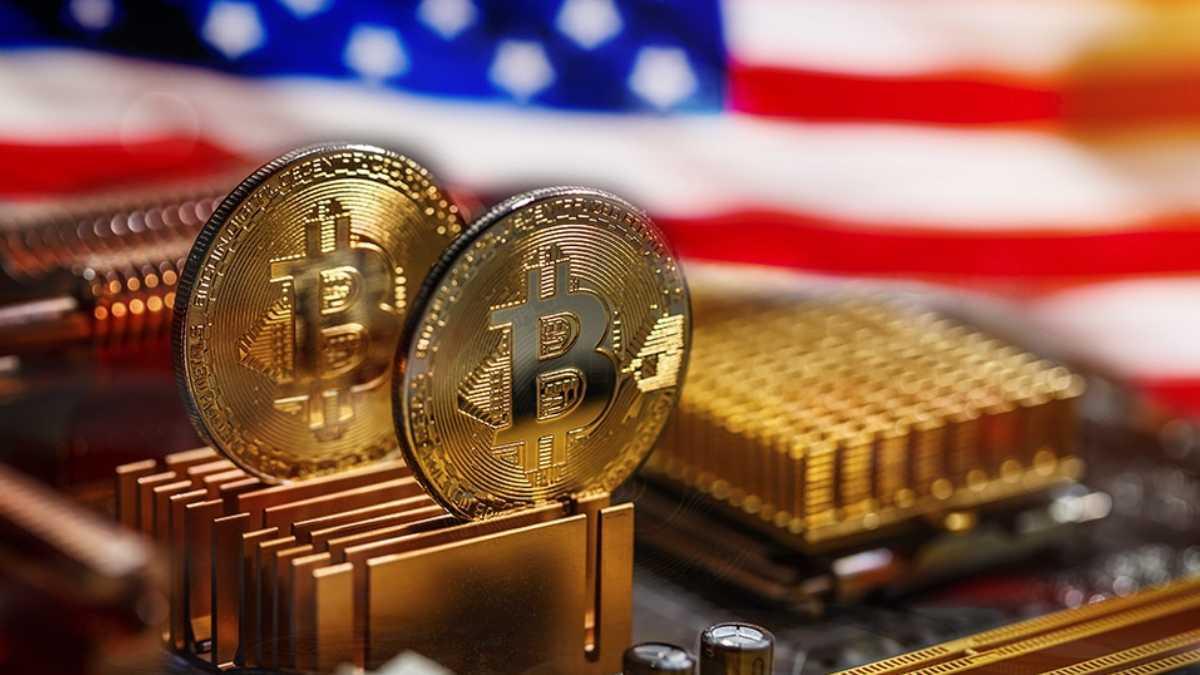 EE.UU. se convierte en el mayor centro minero de Bitcoin