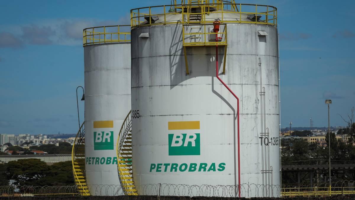 Petrobras sería privatizada según dijo presidente Bolsonaro