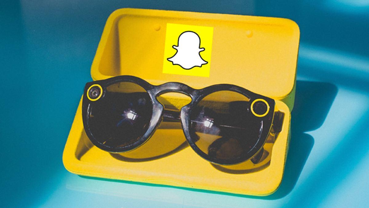Snap lanza estudio para crear anuncios de realidad aumentada