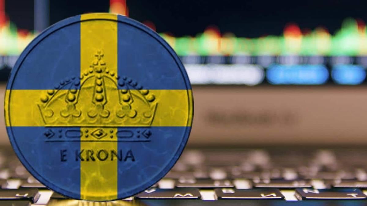 Suecia presentó la criptomoneda eKrona como moneda oficial
